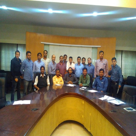 CEC & COLLEGIUMS MEET ON 13TH FEB 2016 AT AHMEDABAD